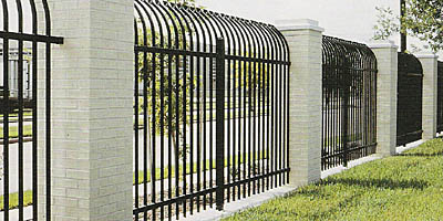 fencing-commercial-install