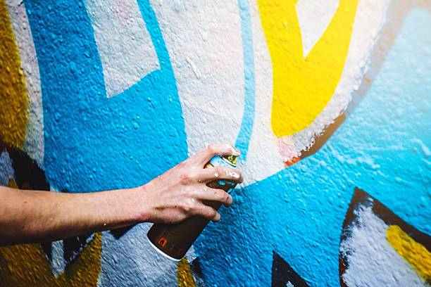 spray paint sydney